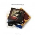 4ème de couverture de l'album Lys & love, Jeanne