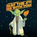 Colas Yoda 4 mai
